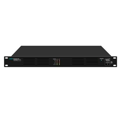 DSA2012D 120W-500W Kelas-D Dua Saluran Power Amplifier