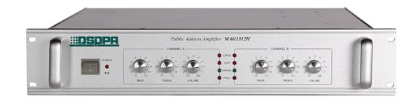Network Amplifiers (MAG1312Ⅱ)