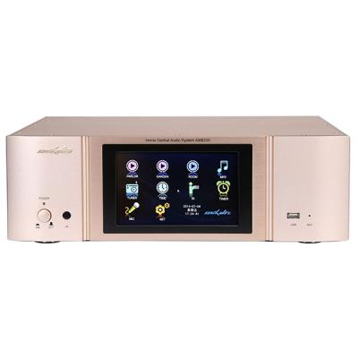 AM8230 48 Zona Home System Central Audio