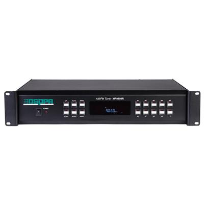 MP9808R PA Sistem Digital AM / FM Tuner